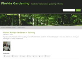 floridagardeningonline.com