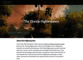 floridahighwaymenpaintings.com