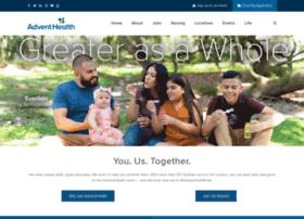 floridahospitalcareers.com