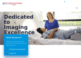 floridahospitalradiology.com
