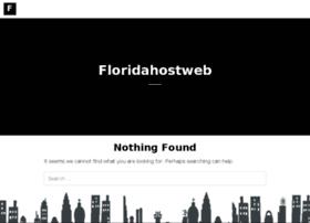 floridahostweb.com