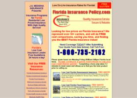 floridainsurancepolicy.com