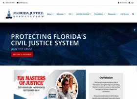 floridajusticeassociation.org