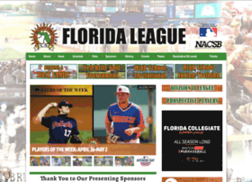 floridaleague.com