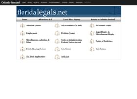 floridalegals.net