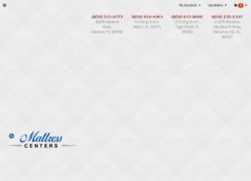 floridamattresscenters.com