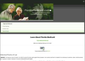 floridamedicaid.com