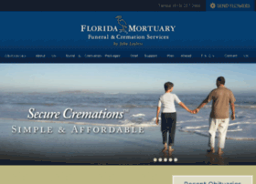 floridamortuary.reachlocal.com