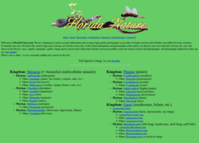 floridanature.org