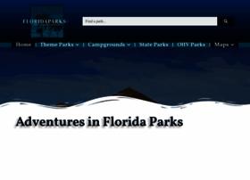 floridaparks.com