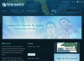 floridaresearch.org