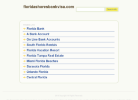 floridashoresbank.com