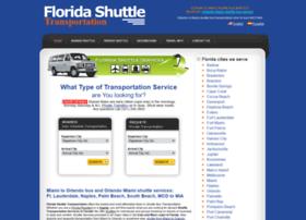 floridashuttletransportation.com