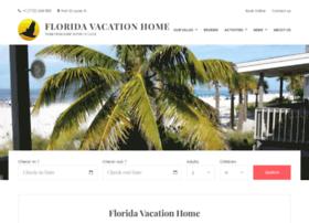 floridavacation-home.com