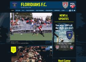 floridiansfc.com