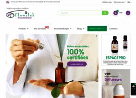 florilab.fr