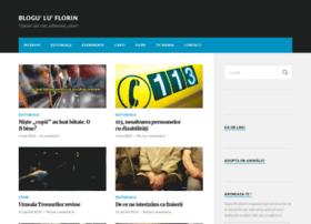 florinpeblog.wordpress.com