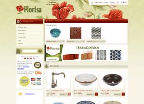 florisa-designs.com