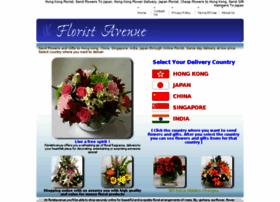 floristavenue.com