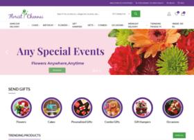 floristchennai.com