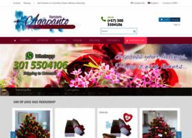 floristeriaagapanto.com