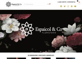 floristeriaespaicol.com