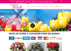 floristeriatropicalgarden.com.co