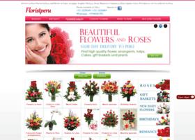 floristperu.com