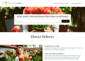 florists.ftd.com