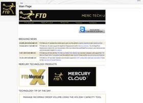floristwiki.ftdi.com