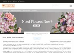 floristworks.com.au