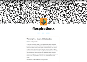 flospirationx.tumblr.com