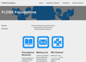 flossfoundations.org