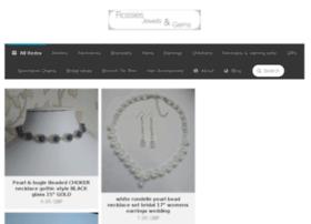 flossiesjewelsngems.com