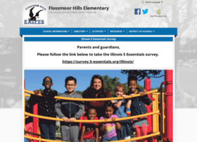 flossmoorhills.sd161.org