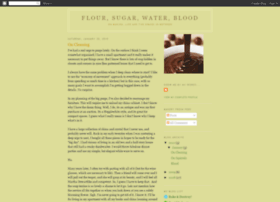 floursugarwaterblood.blogspot.com