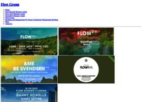 flow-records.com