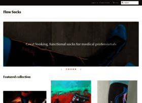 flow-socks.com