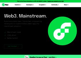 flow.com
