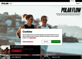 flow.polar.com