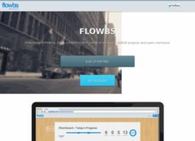 flowbs.com
