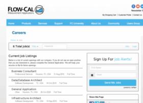 flowcal.applicantpro.com