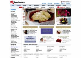 flower-korea.com