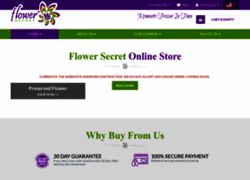 flower-secret.com