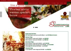 flower.org.za