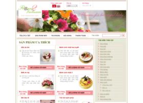 flower2vietnam.com