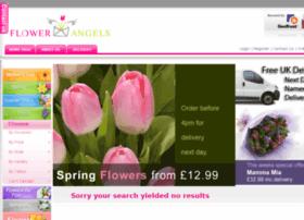 flowerangels.com