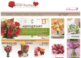 flowerboutique.vistaflor.com