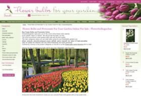 flowerbulbsgarden.com