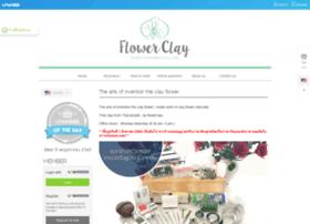 flowerclay.com